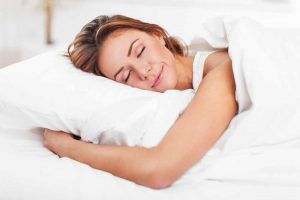 Best Side To Sleep On
