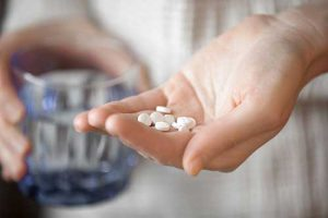 over-the-counter medication to help with your hip pain