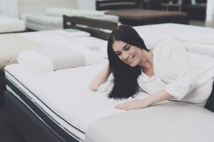 Comfort mattress and Support