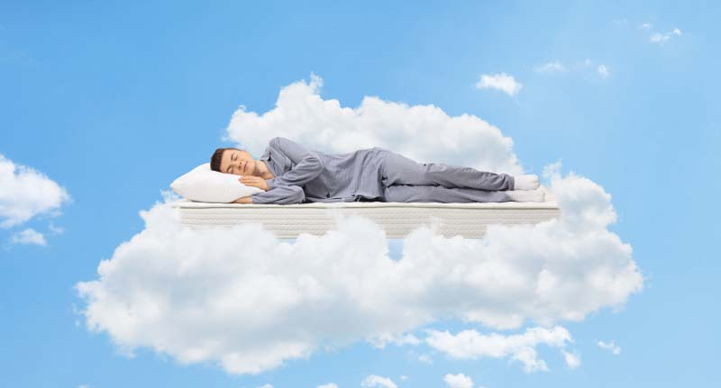 The firmness and comfort that a mattress provides are incredibly important