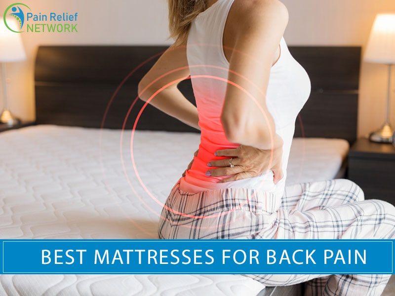 Best Mattresses For Back Pain 2019 Top 10 Picks Reviews