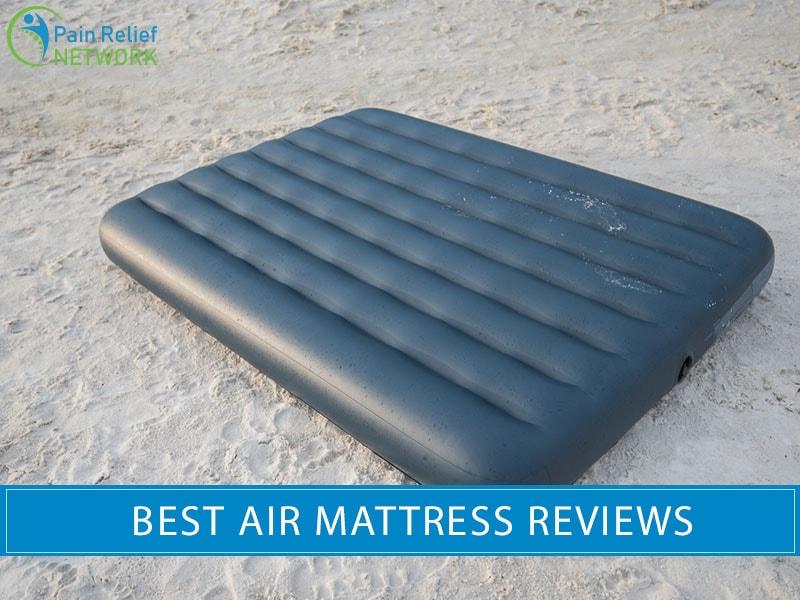 Best Air Mattress 2019 Best Air Mattress Reviews 2019 – Top Picks & Recommendation