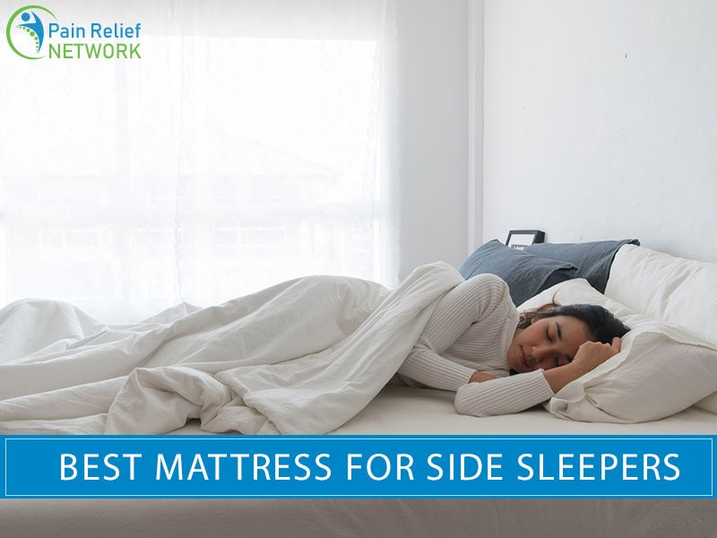 Top 10 Best Mattresses For Side Sleepers 2020 Recommended