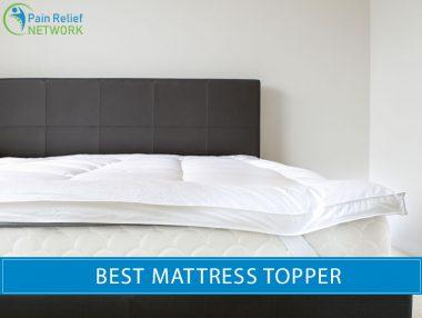 Best mattress topper