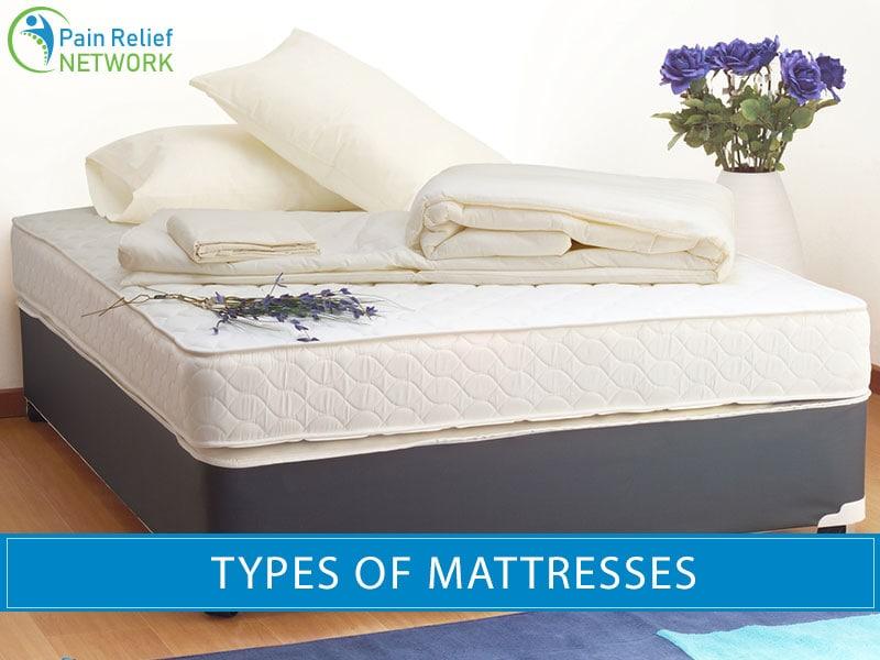 Types Of Mattresses Bance