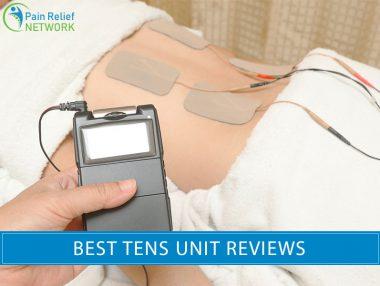 Best TENS Unit Reviews