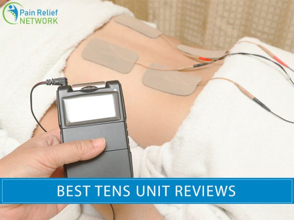 Best TENS Unit Reviews