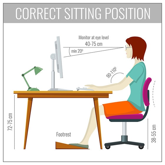Best Office Chair For Lower Back Pain 2019 Guide To A