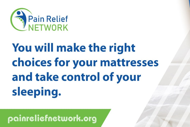 Pain Relief Network - Sleep, Pain Relief Guide, Tips & Product Reviews