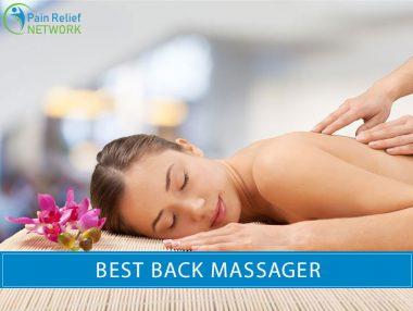 Best Back Massager