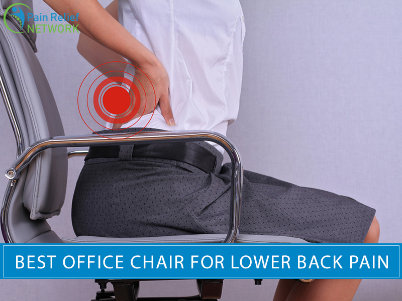Best Office Chair For Back >> Best Office Chair For Lower Back Pain 2019 Guide To A Pain