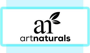 Art Naturals logo