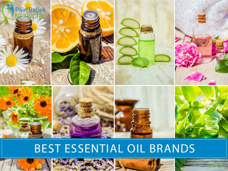 Best Essential Oil Brands 2020.The Best Essential Oil Brands On The Market Your Guide For