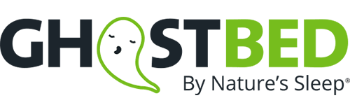 Ghostbed logo