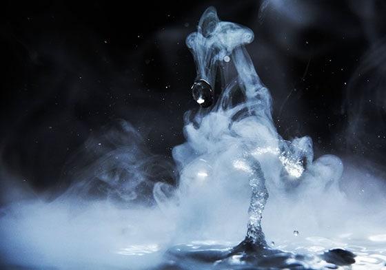 Using a Steamer