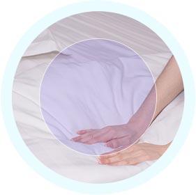 softer mattress