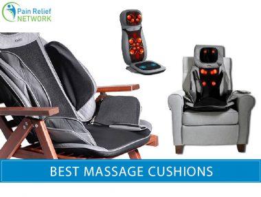 Best Massage Cushions