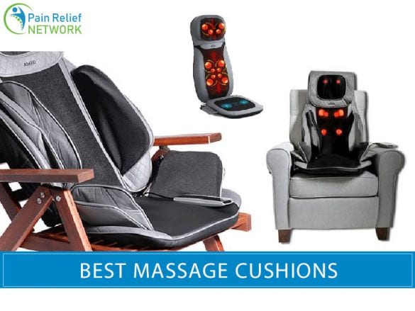 Best Massage Cushions