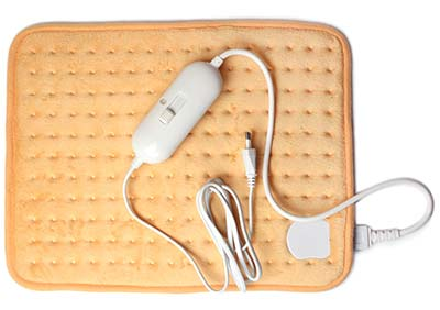 Electric heating pads
