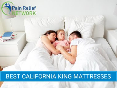 best california king mattresses
