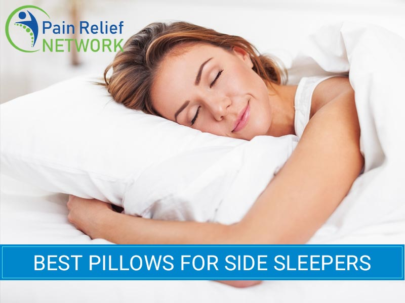 Best Pillow For Side Sleepers.The 11 Best Pillows For Side Sleepers On The Market 2019 Edition