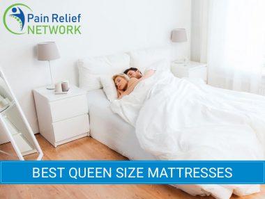 best queen size mattresses