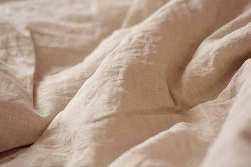 Non-organic Linen